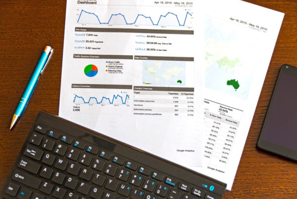 what is google analytics audience report part 2