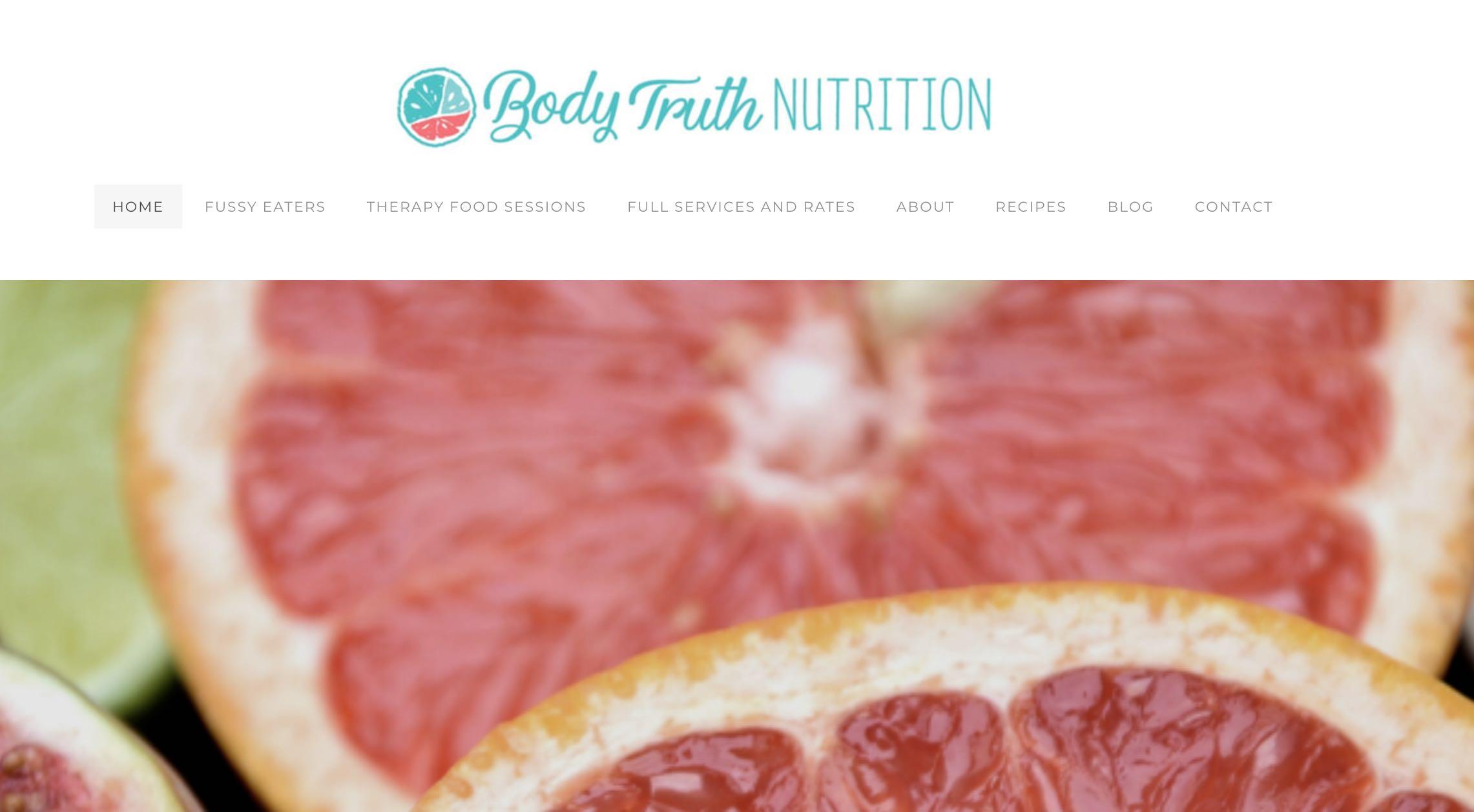 Body Truth Nutrition
